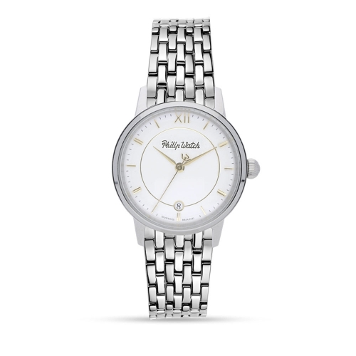 PHILIP WATCH GRAND ARCHIVE 1940 lady R8253598502