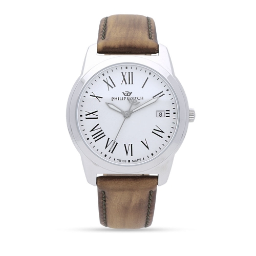 PHILIP WATCH timeless gent R8251495002